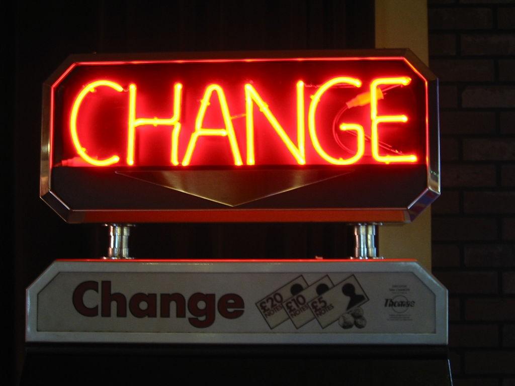 felix burton change