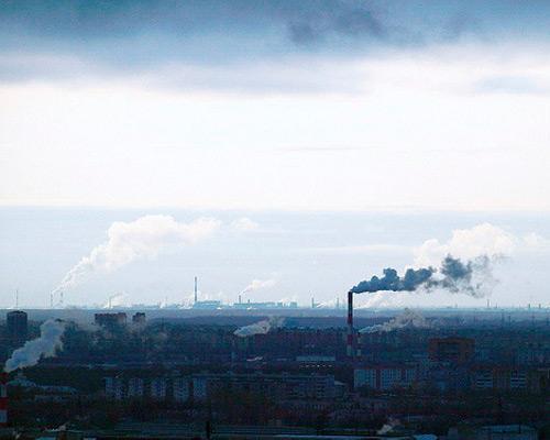 Dzerzhinsk, en Rusia, es un lugar de record Guinness: el de la ciudad más químicamente polucionada del Planeta.