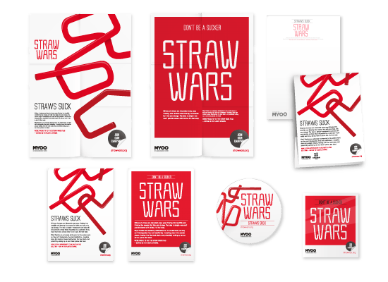straw wars