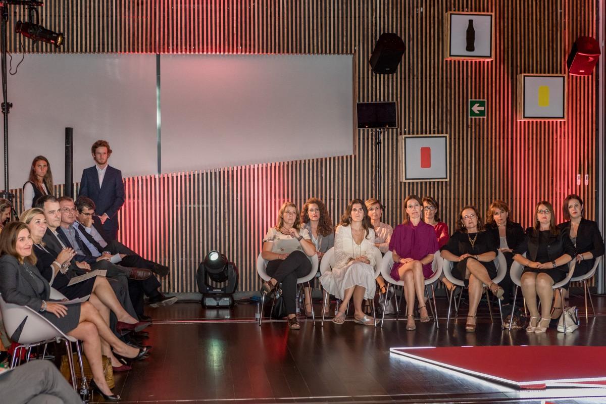 Las 10 mujeres finalistas Coca-Cola Gira Mujeres