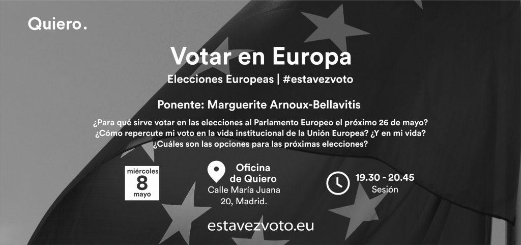 Invitación UE